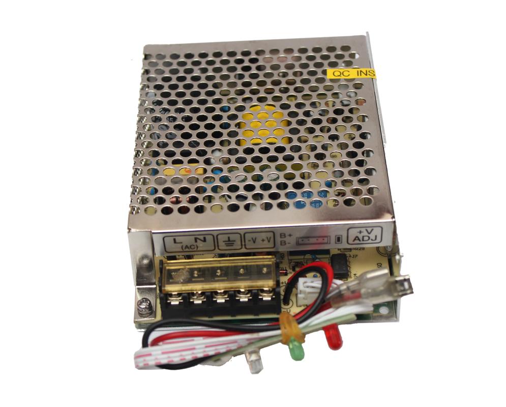 UPS Function DC Power Supply, 24V & 120 W (SC-120-24)
